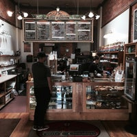 Photo taken at Old Town Coffee & Chocolates by Adley on 9/17/2017