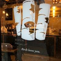 2/23/2018にAdleyがBirch Coffeeで撮った写真