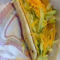 Photo taken at Taco Bell by Christian S. on 9/2/2016