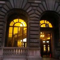 Photo taken at John Street by Anny D. on 11/23/2012