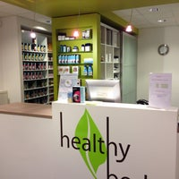Photo taken at Healthy Body by Tim on 1/24/2014