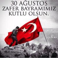 Photo taken at Türkiye Cumhuriyeti by Süleyman K. on 8/30/2014