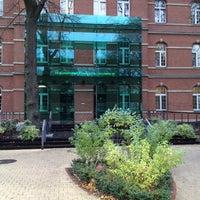 Das Foto wurde bei Alexianer St. Joseph-Krankenhaus Berlin-Weißensee von Juergen R. 🏳️🌈 B. am 10/28/2013 aufgenommen