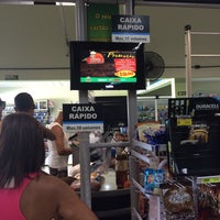 Photo taken at Supermercado Colina by Leslye F. on 1/15/2017