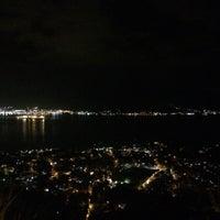 Photo taken at Pico do Baepi by Leslye F. on 1/16/2017