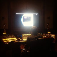 Photo taken at BRC Audio Productions by Jason R. on 11/6/2013