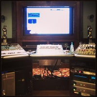 Photo taken at BRC Audio Productions by Jason R. on 10/18/2013