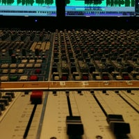 Photo taken at BRC Audio Productions by Jason R. on 10/19/2013