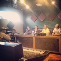 Photo taken at BRC Audio Productions by Jason R. on 10/10/2013
