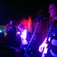 Photo taken at The Levee Bar & Grill by Jason R. on 3/8/2014