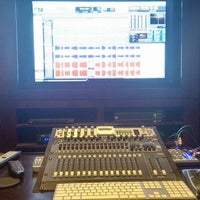 Photo taken at BRC Audio Productions by Jason R. on 8/30/2013
