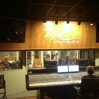 Photo taken at BRC Audio Productions by Jason R. on 8/8/2013