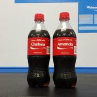 Photo taken at Walmart Supercenter by IrishPebbles on 7/20/2014