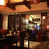 Photo taken at Restaurang China by Xuan X. on 9/23/2014