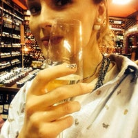 Снимок сделан в Wine House пользователем Olya K. 10/16/2014