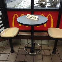 Photo taken at McDonald's by Dave O. on 12/1/2016