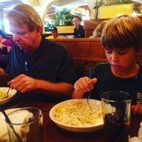 Photo taken at Olive Garden by Joel V. on 9/30/2015