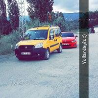 Photo taken at Yollarda by Ümit D. on 7/18/2015