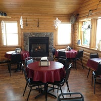 Photo taken at Mackinaw Pastie & Cookie Co. by Tom D. on 2/4/2014