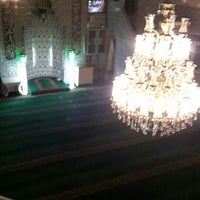 Photo taken at Mortaş Mehmet Ali Tombul Cami by Nurşah .. on 6/7/2016