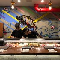 Foto scattata a Sushi By Bou da Charlie N. il 7/20/2018