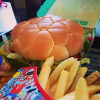 Photo taken at McDonald's by xanthus256 on 6/1/2014