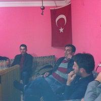 Photo taken at Tandır by Serkan C. on 10/11/2013