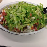 Photo taken at Chipotle Mexican Grill by Imani G. on 8/1/2014