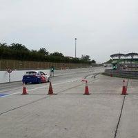 Photo taken at Sepang International Circuit (SIC) by JaNiM78 . on 5/24/2013