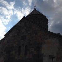 Photo taken at Haghartsin Monastery   Հաղարծնի վանք by Kamo M. on 9/12/2016