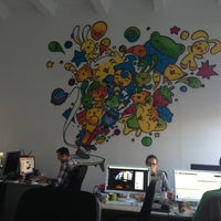 Photo taken at Digital Socium HQ by Alexandr B. on 9/9/2013