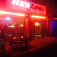 Photo taken at RedZone T.G.III by Awangku Omar A. on 12/8/2015