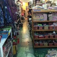Photo taken at Rong Reng Heritage Store by Awangku Omar A. on 6/2/2013