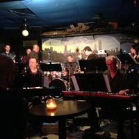 Photo taken at Gallery Cabaret by Adrienne W. on 9/29/2012