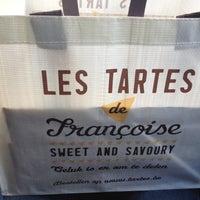10/27/2012 tarihinde Sandrine D.ziyaretçi tarafından Les Tartes de Françoise'de çekilen fotoğraf