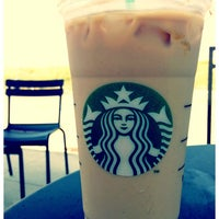 Photo taken at Starbucks by Shane A. on 9/1/2013