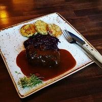 Photo taken at Steak Royal by Thomas S. on 1/7/2016