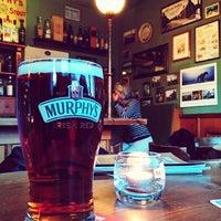 Photo taken at Paddy Foleys Irish Pub by Thomas S. on 3/19/2015