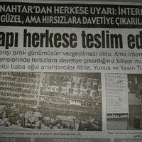 Photo taken at İzmit Anahtar by yasin timuçin on 12/9/2015