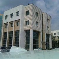 Photo taken at Başkent Üniversitesi by Mehmet K. on 7/15/2013