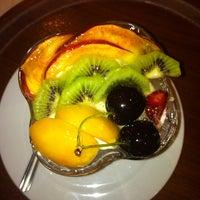 Das Foto wurde bei Patika Cafe & Bistro von Mevlüt O. am 7/16/2013 aufgenommen