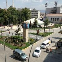 Photo taken at Elazığ by hSn D. on 8/18/2013