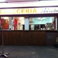 Photo taken at Cerveceria Adrián by Jorge G. on 7/20/2013