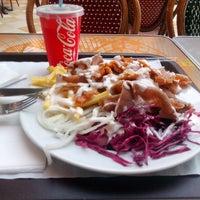 Ali baba middle eastern restaurant for Ali baba mid eastern cuisine