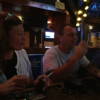 Photo taken at O'Malley's Stage Door Pub by Brian M. on 8/26/2013
