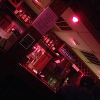 Photo taken at Old Cellar Bar by Brian M. on 8/30/2013