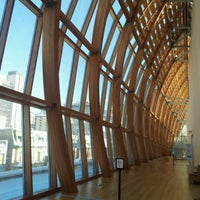 Foto tirada no(a) Art Gallery of Ontario por Ashley B. em 2/9/2013