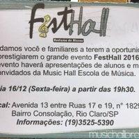 Photo taken at Igreja De Jesus Cristo Dos Santos Ultimos Dias by Andreia B. on 12/16/2016