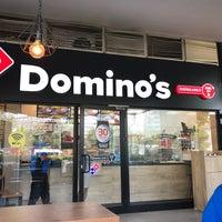 8/6/2017 tarihinde Zümrüt H.ziyaretçi tarafından Domino's Pizza'de çekilen fotoğraf