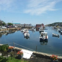 Photo taken at Blue Lobster Grille by Sharalee F. on 8/4/2013